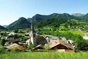 location en Savoie