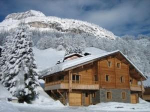 location en Haute Savoie