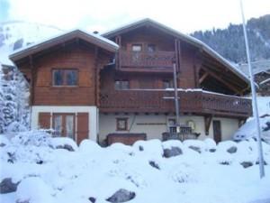 appartement en Haute Savoie