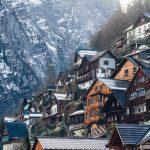 Chalets en montagne