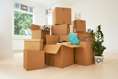 Organiser son déménagement en Savoie