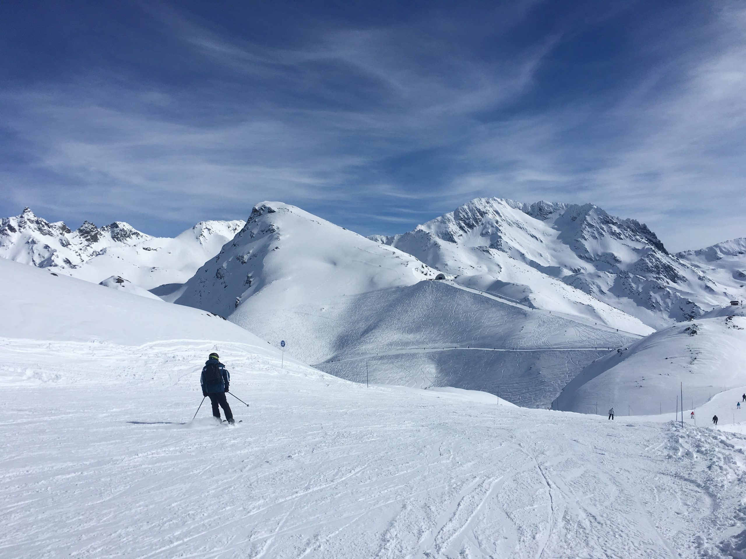 Les Alpes : le bon endroit pour investir ?