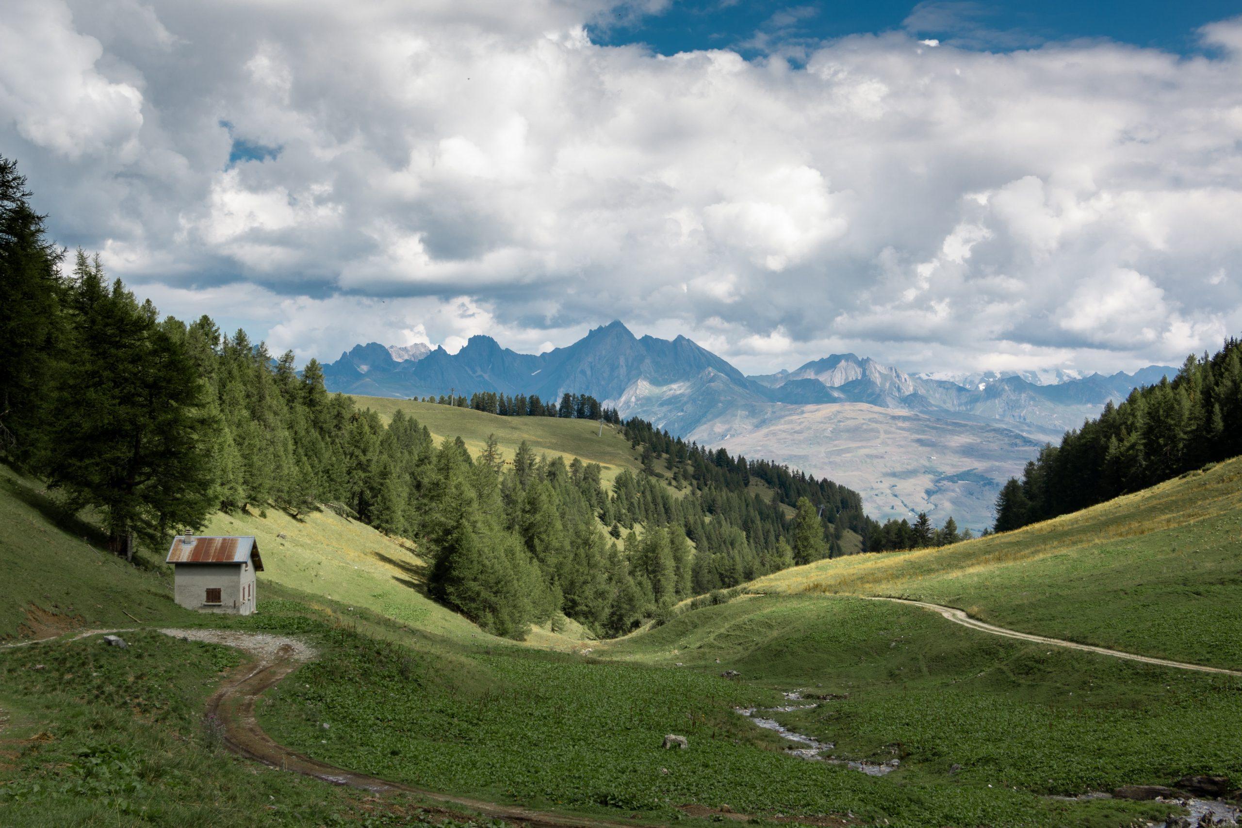 Pourquoi se rendre en Savoie en été ?